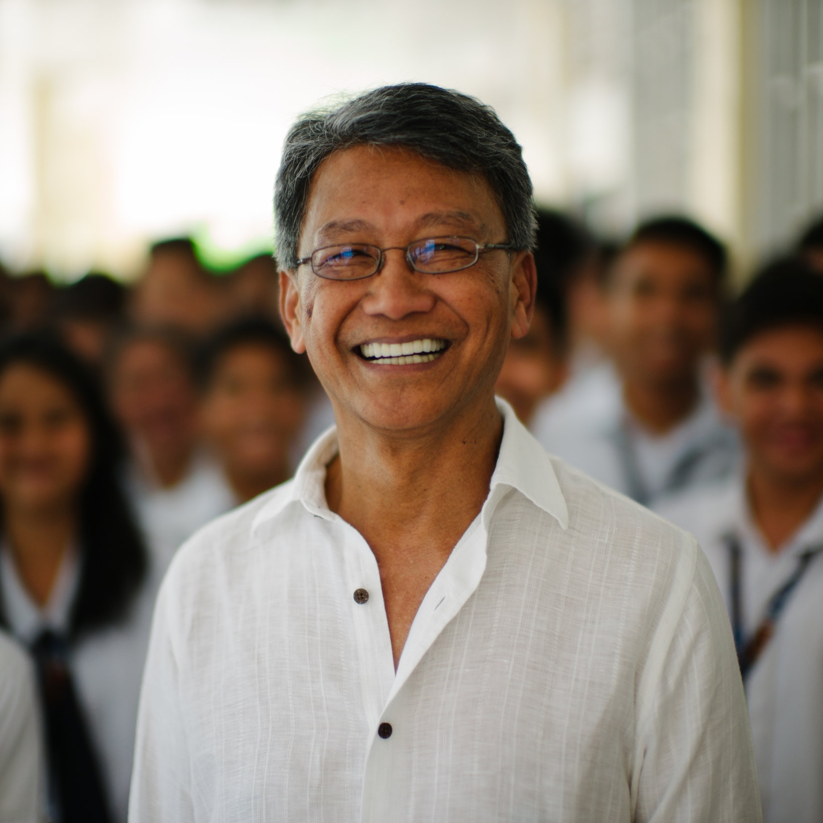 Dado Banatao - Chairman, PhilDev Foundation