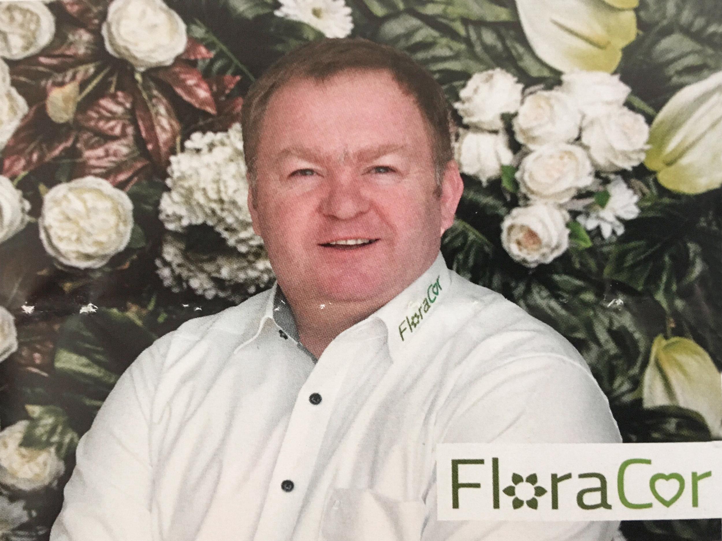 Steffen Stark, Geschäftsführer ITOGETHER GmbH