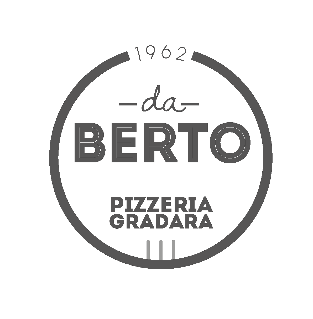 Pizzeria Da Berto Gradara