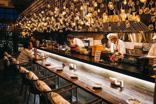 Kajin by Kaminari - Japanese food catering and restaurants