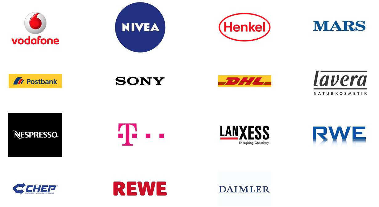 Expertise aus jahrelanger Erfahrung - Claudia Schwinkendorf und Birgit Eschbach haben sich in den 90er Jahren bei der Kooperation von Schwarzkopf & Henkel mit der b+d Agenturgruppe kennengelernt. Ihr Know-How beruht auf dem Basiswissen des Marketing-Studiums kombiniert mit 20-jähriger Erfahrung für Markenartikler.Mehr über uns »