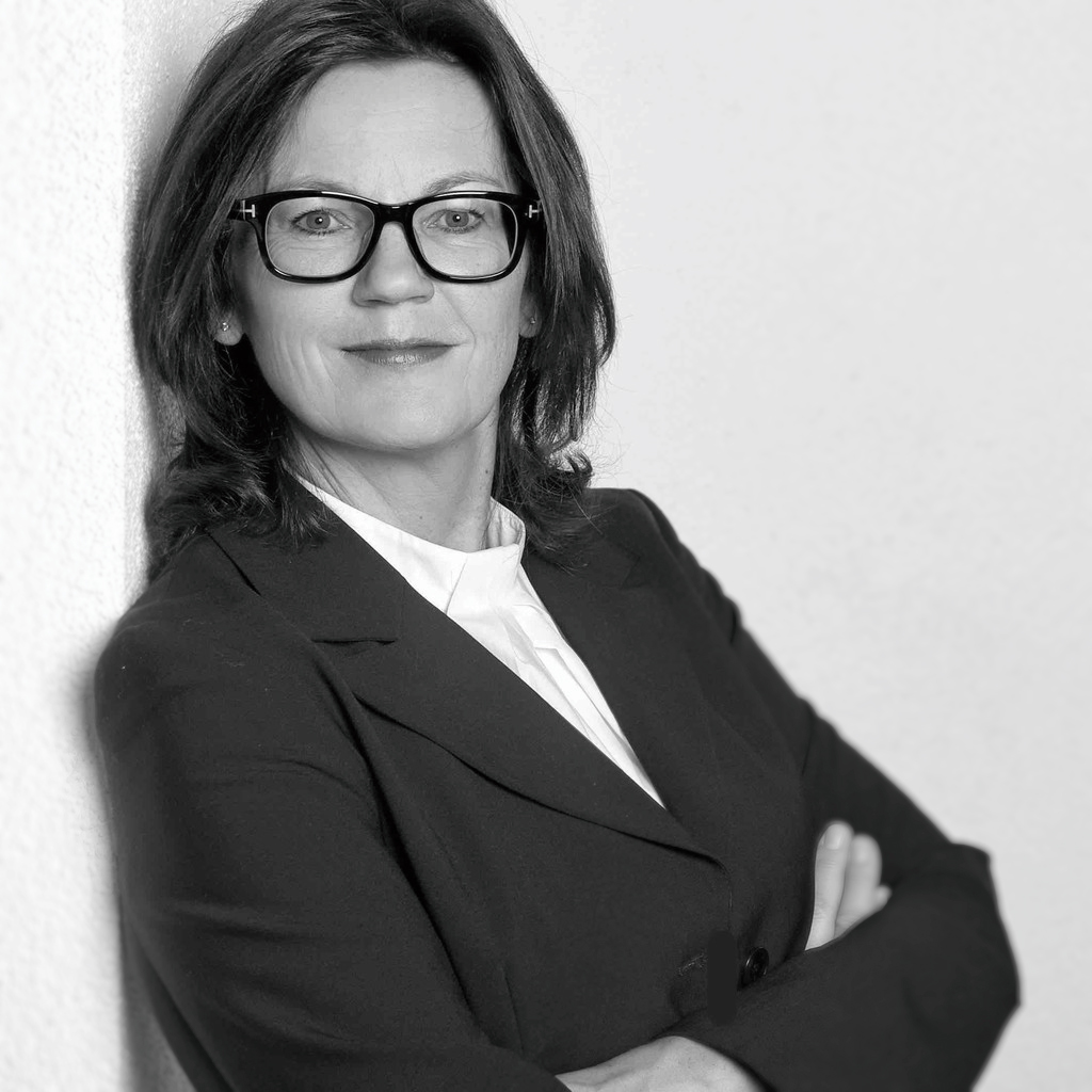 Uta Landt, Head of Marketing & Sales bei Roeckl, München