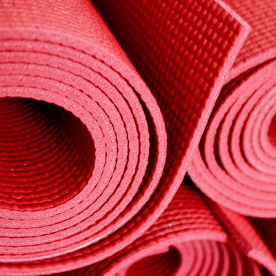 mats de yoga