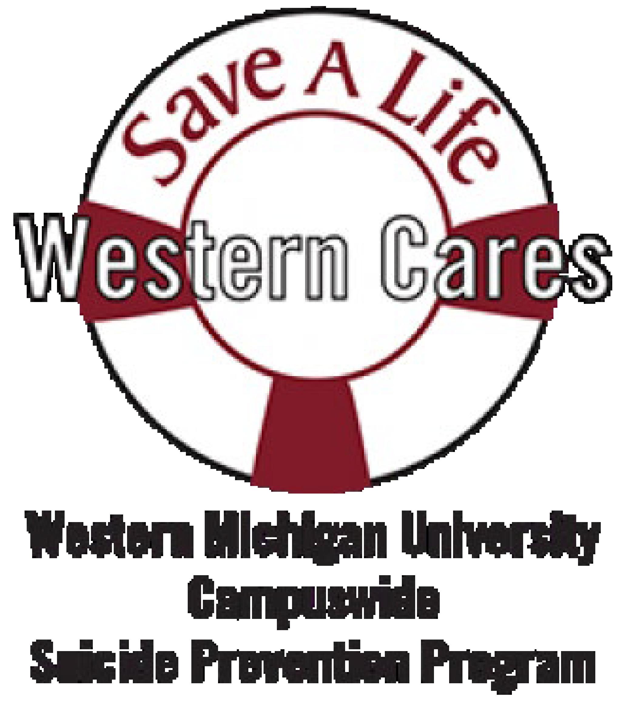 WMU Suicide Prevention