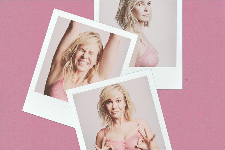 Chelsea Handler — 2016