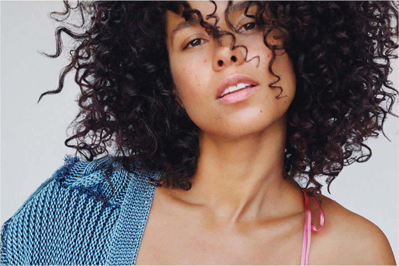 Alicia Keys — 2017