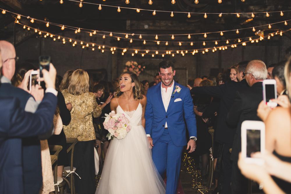 Jason & Courtney's Wedding in Maine