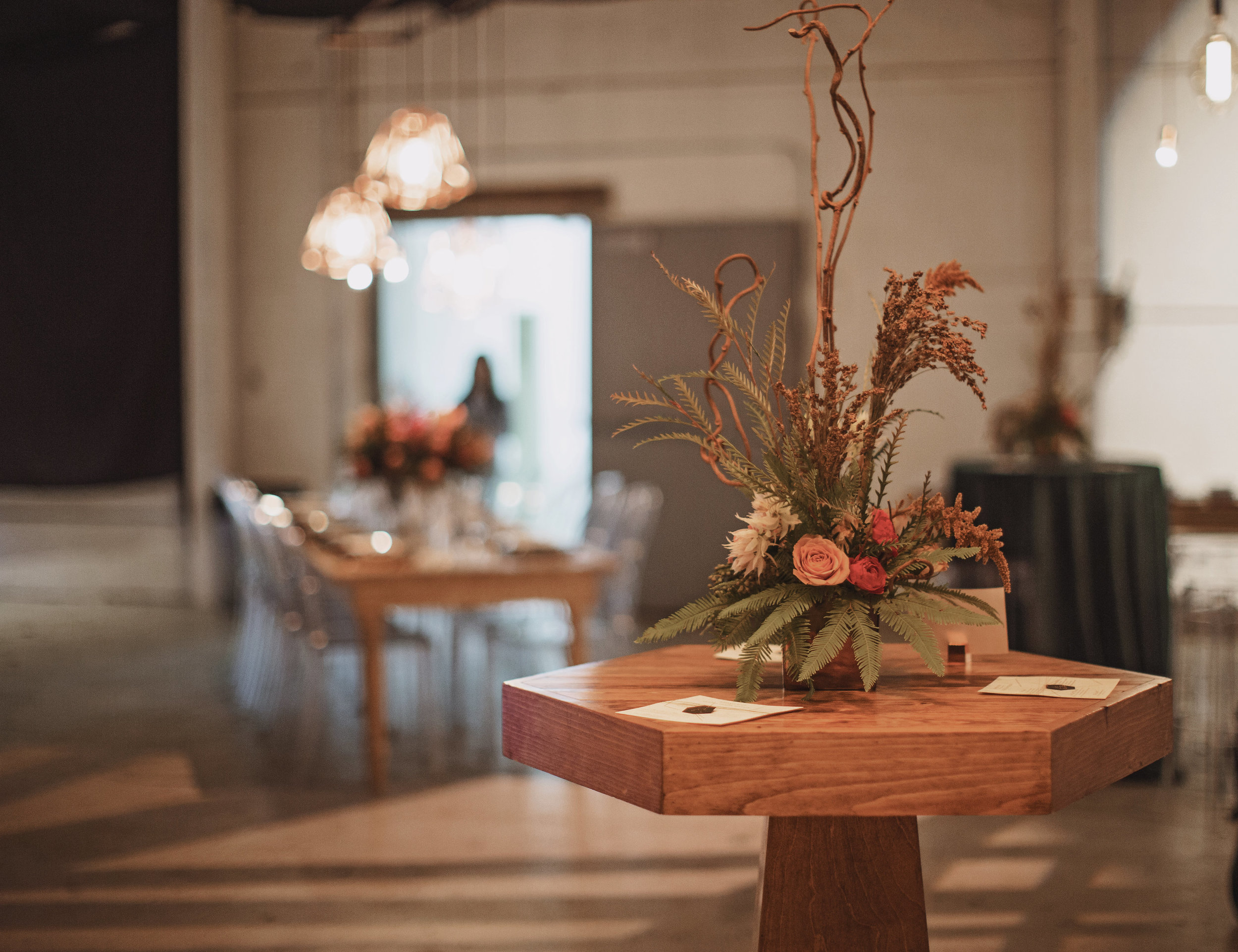 The Knot October 2017 New England Event