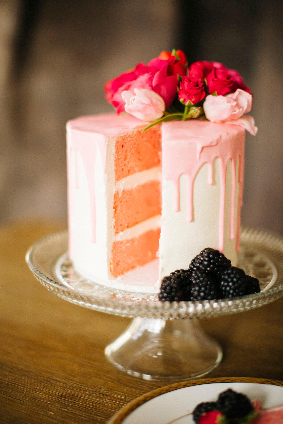 layered-wedding-cake-pink-fondant.jpg