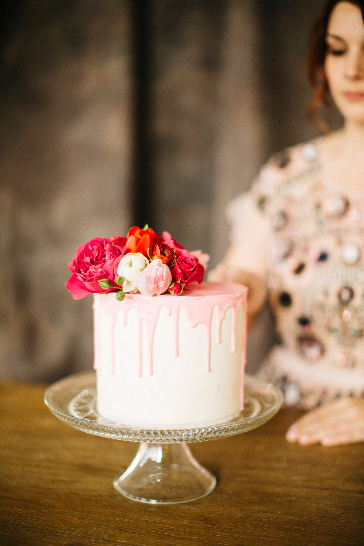 Mainely Wedding Cakes -