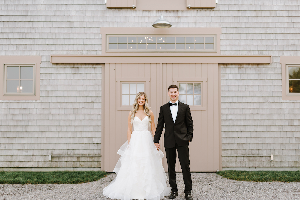 A Beech Hill Barn Wedding -