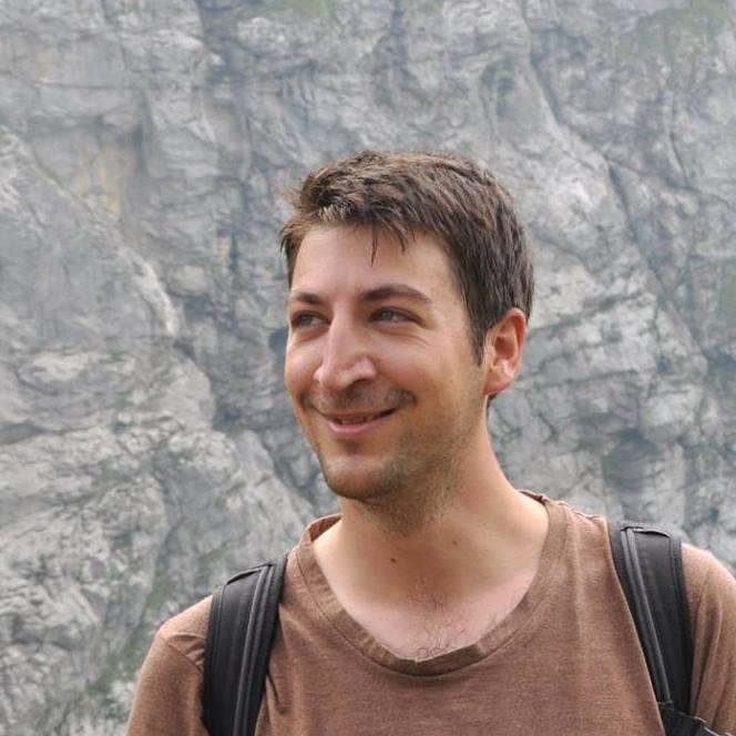 Marko Bencun - Digital Bitbox Developer, Shift Cryptosecurity AGGitHub