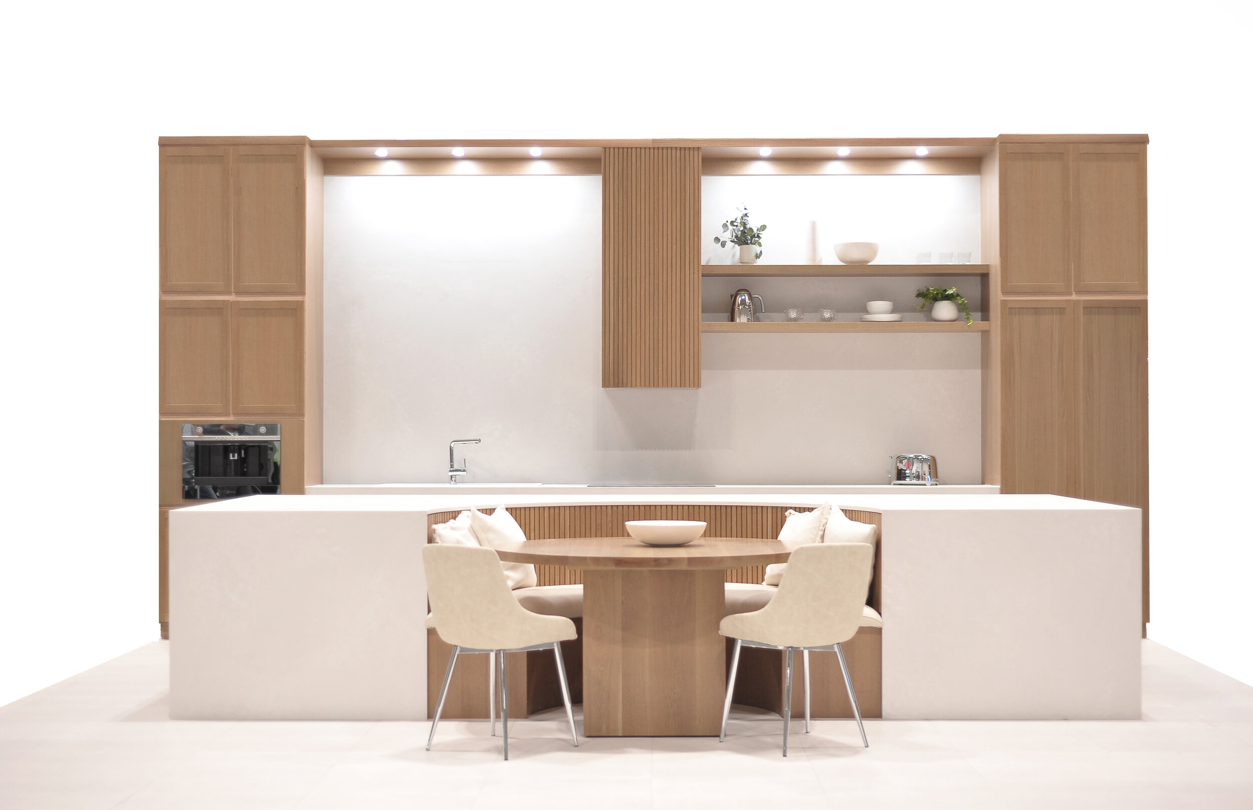Toronto Kitchen Interior Design Blog Spaces By Jacflash