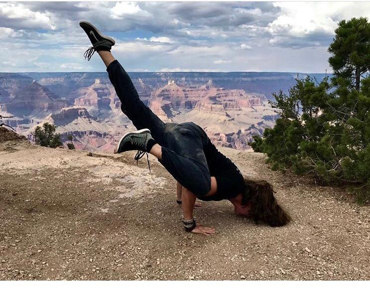 12.30 – 13.30 - Yang Yin Yoga with Clare Allen