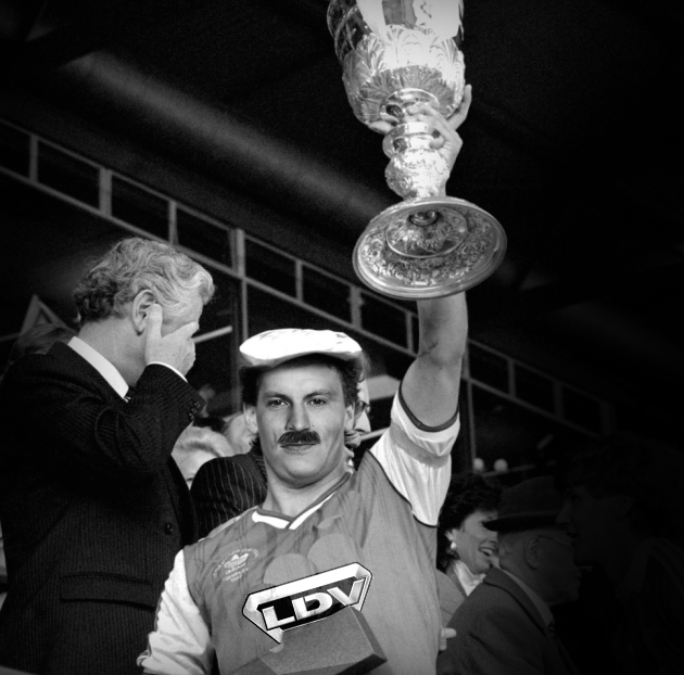 THEN UNTIL NOW... - Ashwood celebrated almost a century of indifference and obscurity with their first ever trophy in 1987 when they won the Football League Cup.Ashwood's most boastful accolade however is having never been relegated from the Premier League since it's foundation.