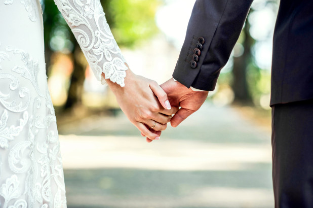 Building a Strong marriage -