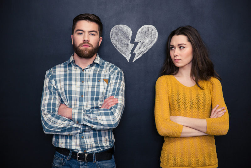 A Difficult Marriage: Finding Hope and Help -
