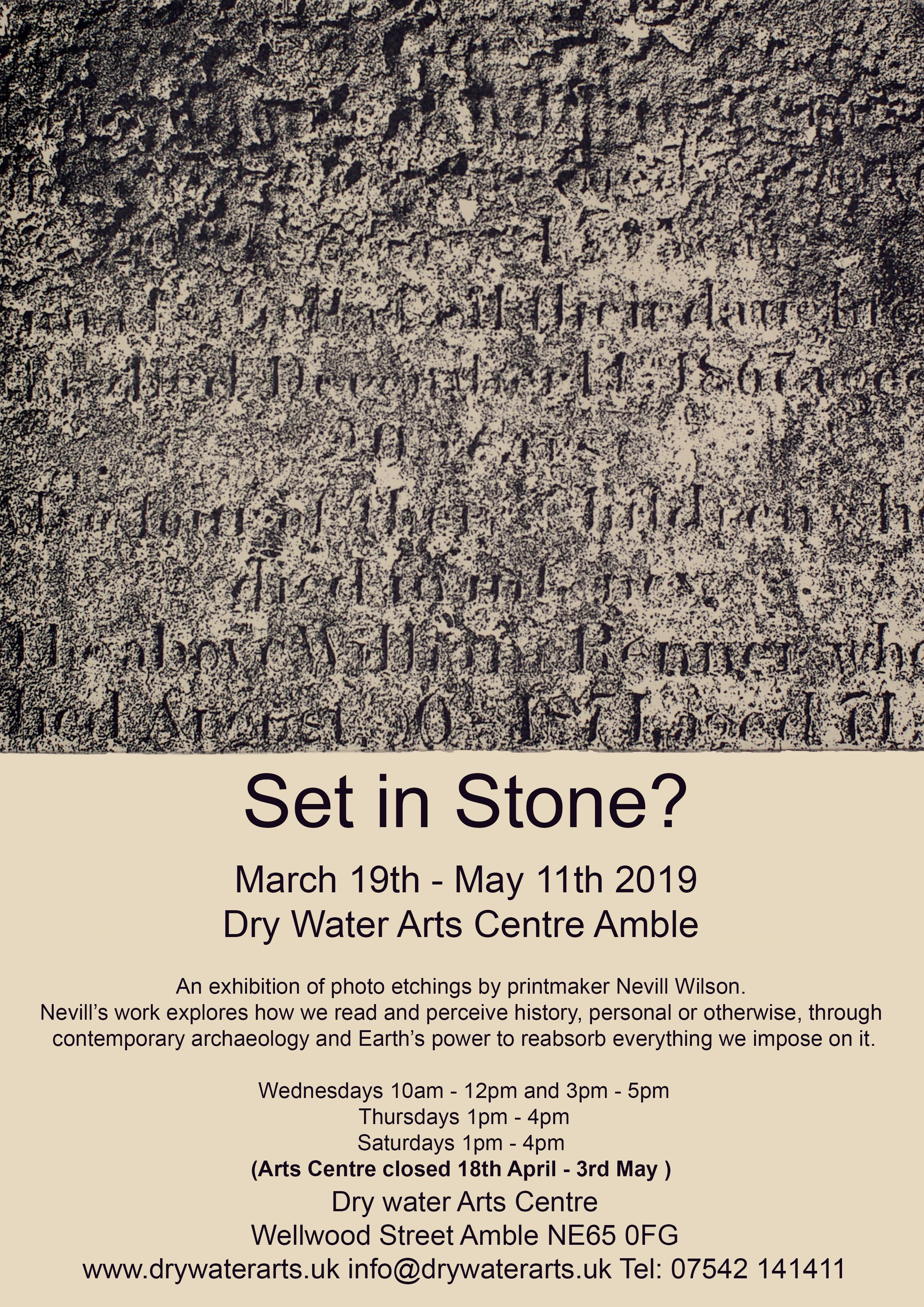 Set In Stone? Exhibition Advert .jpg