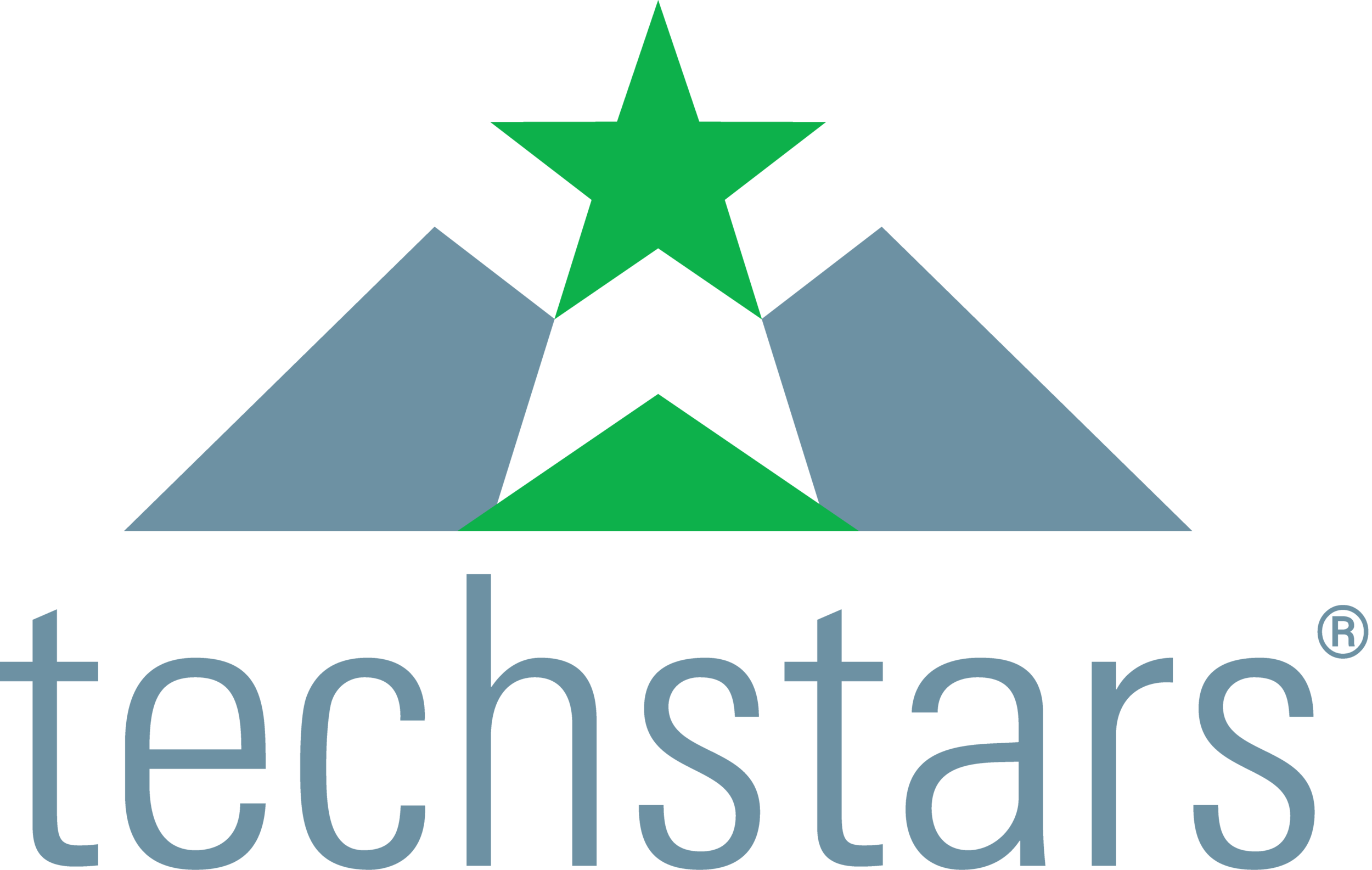 We are a  Techstars  backed company, part of  Techstars Toronto 2019 !