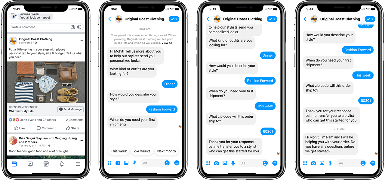 New Customer Acquisition tools for appointments on Messenger by Facebook.png