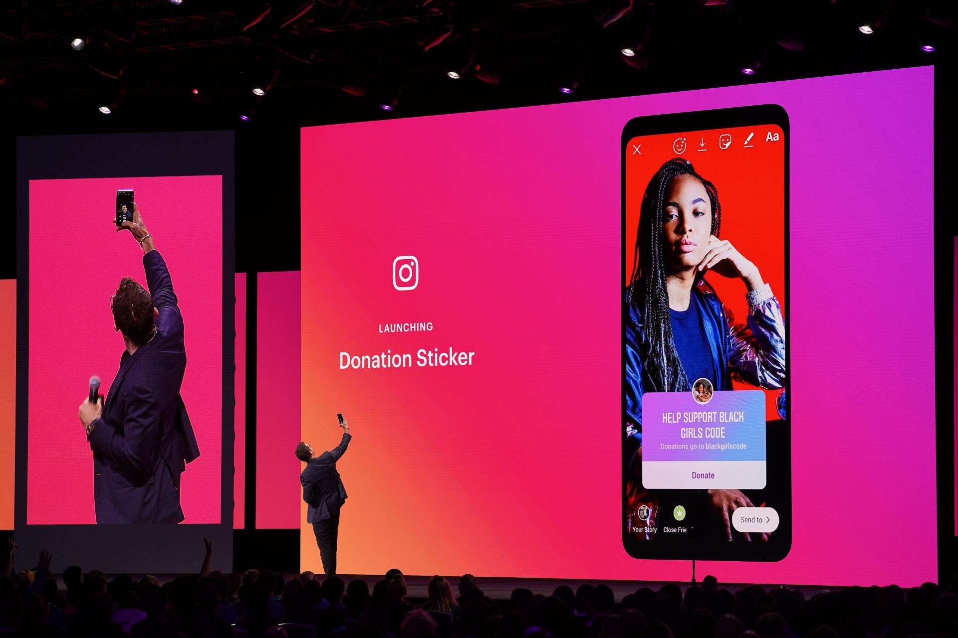 Facebook introduces new checkout e-commerce features to Instagram at F8 conference.jpg