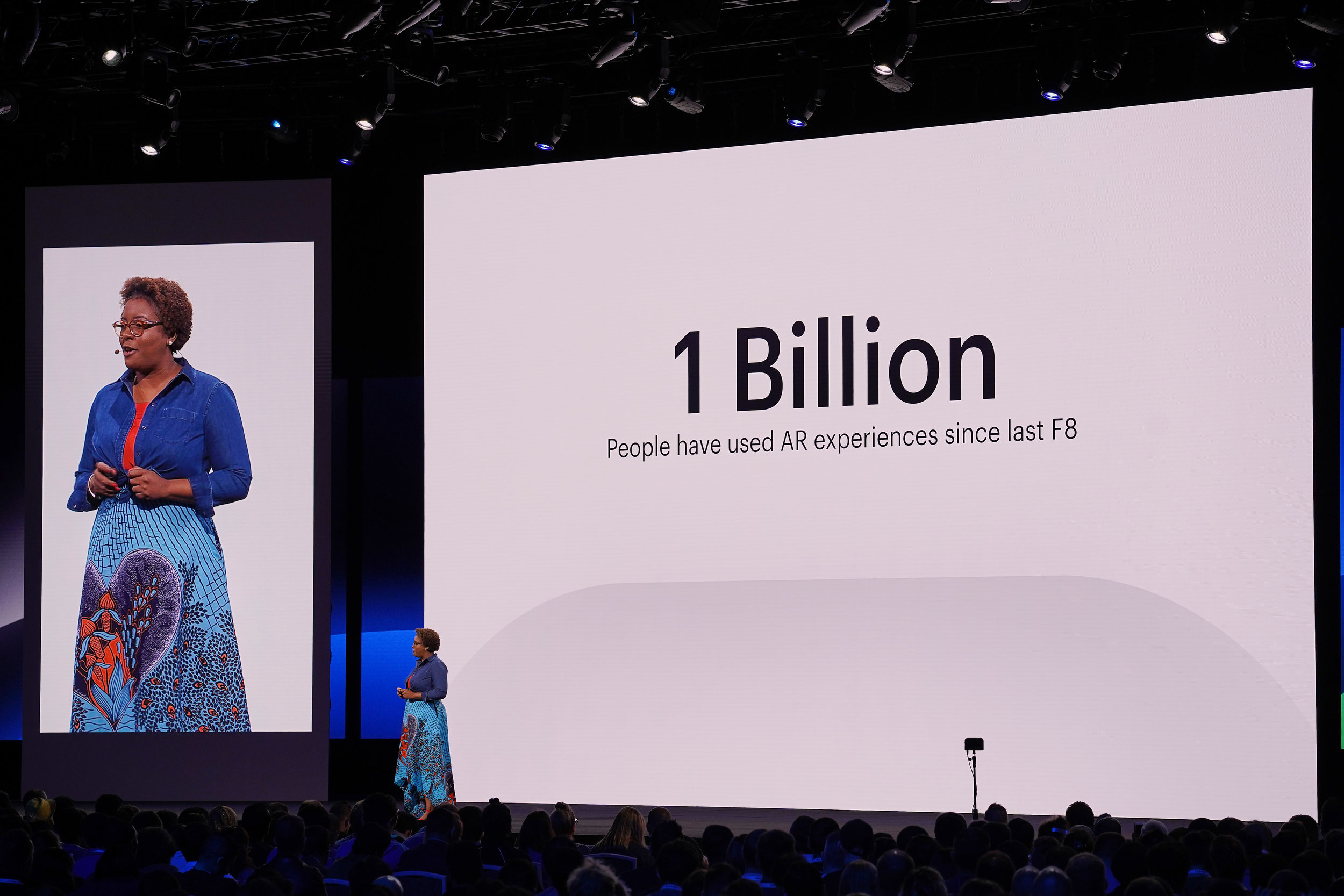 New Spark AR Studio for Windows and MacOS introduce at Facebook's F8 2019.jpg