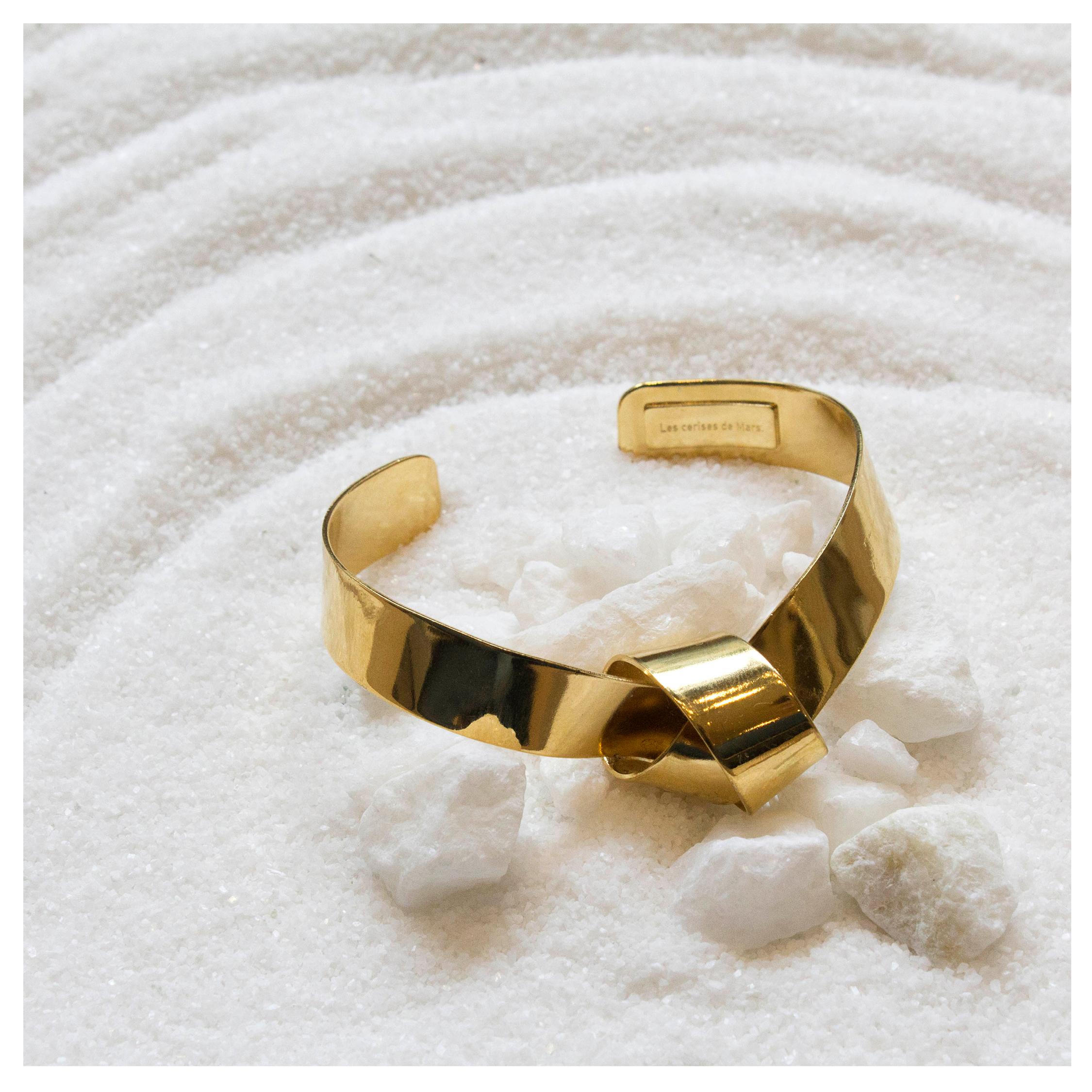 Bracelet Eleonore 130€  -50%