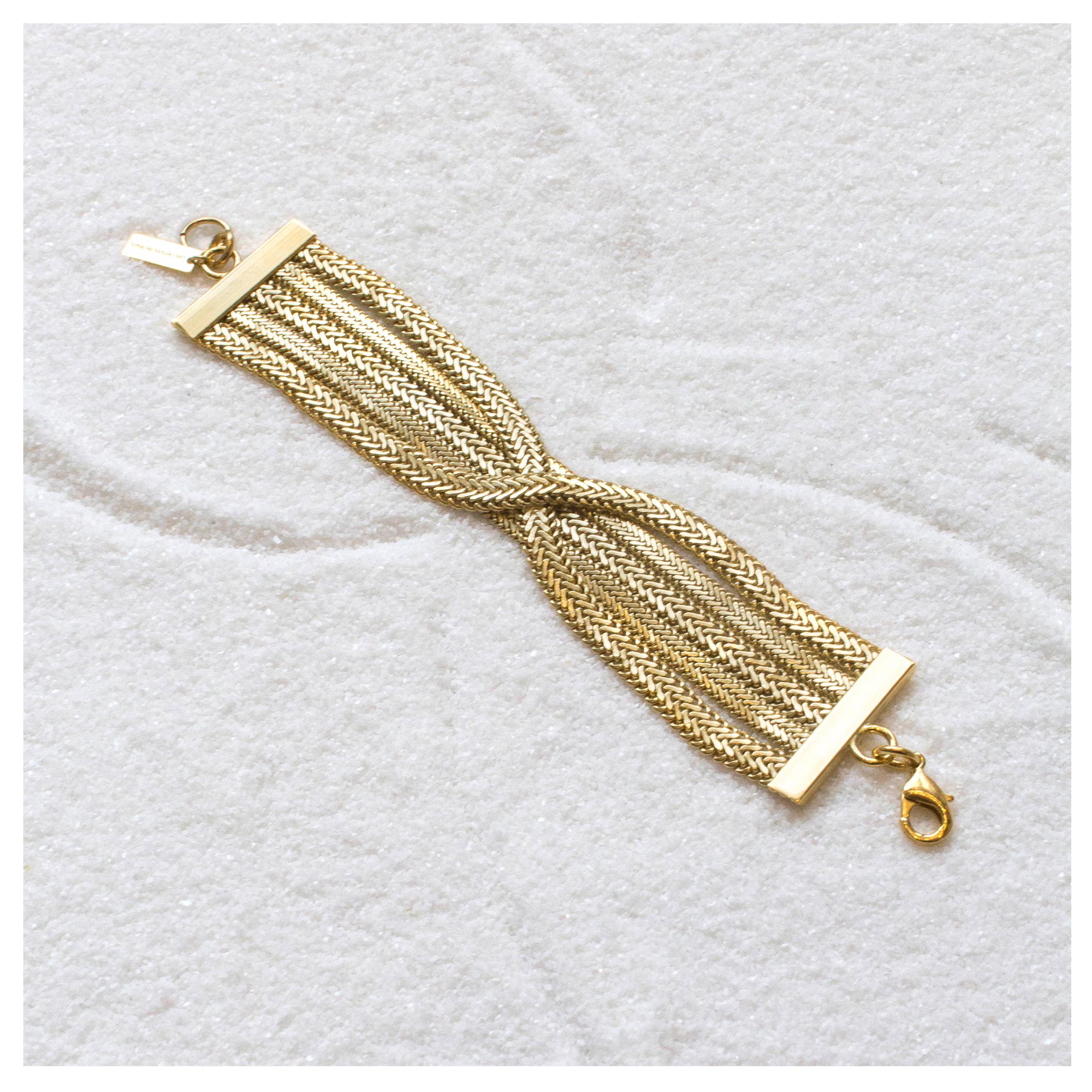 Bracelet Camille 190€  -50%