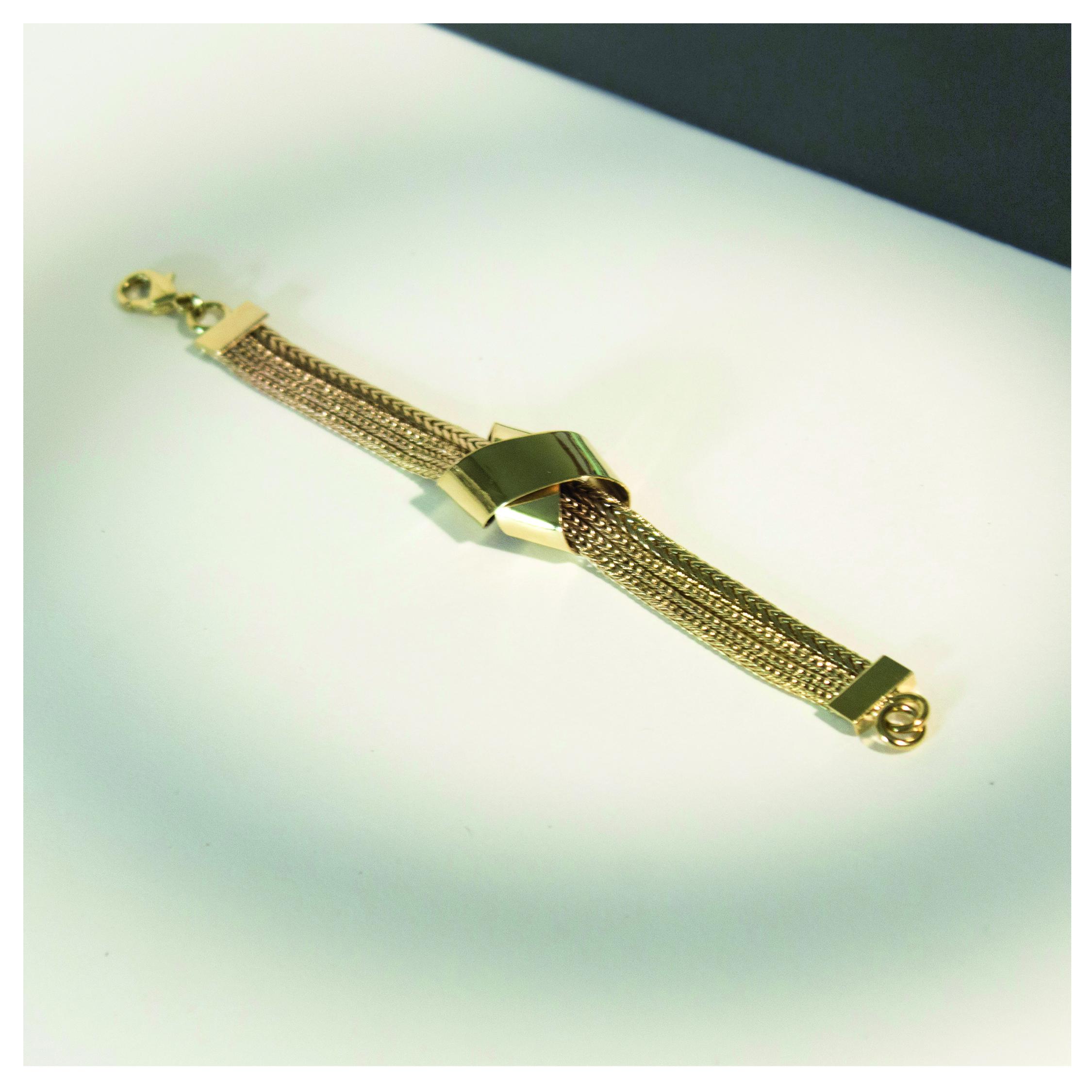 Bracelet Mélanie 165€  -50%
