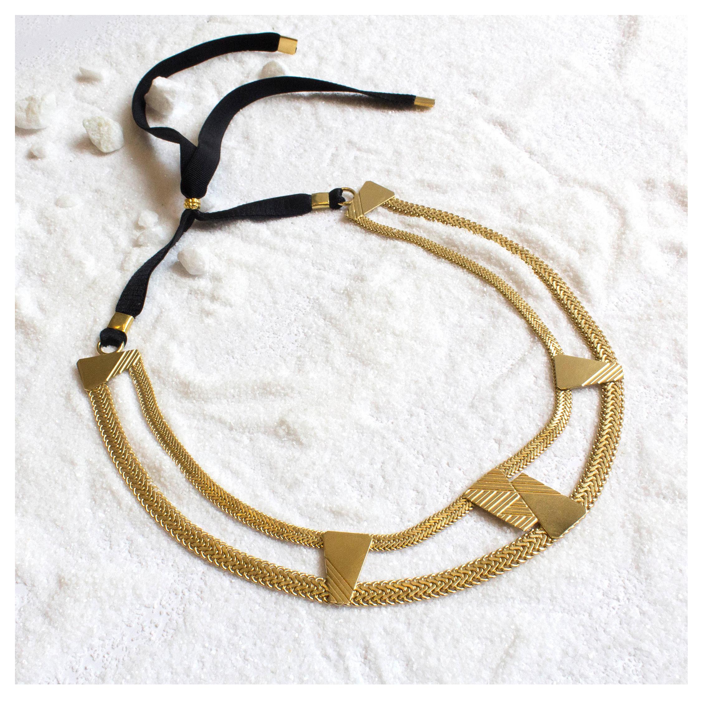 Headband Olivia 240€  -40%