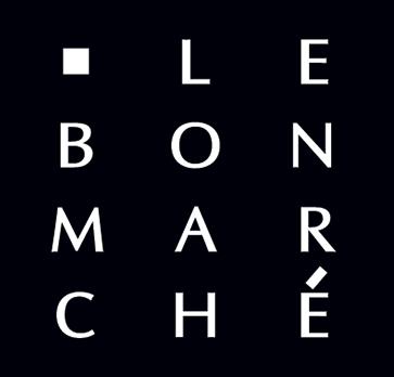 LE BON MARCHÉ RIVE GAUCHE  24 rue de sèvres 75007 Paris 01 44 39 80 00  Ouverture : Lundi - Samedi : 10h00 à 20h00 Nocturne Jeudi : 10h00 à 20h45 Dimanche : 11h00 à 19h45
