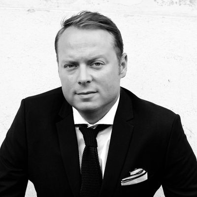 John Kluge   Co-Founder and Managing Partner, Alight Fund
