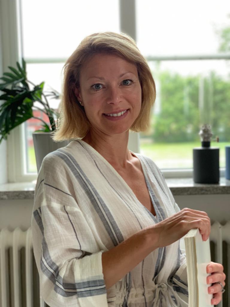 Louise Agerman, Inredningsgruppen Wittstock
