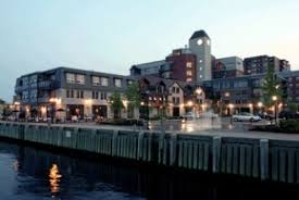 6. Bishop's Landing - 1475 Lower Water StreetHourly: $3.00Daily Flat Rate: $16.00 (8:00am-6:00pm)Evening Flat Rate: $6.00 (6:00pm-8:00am)