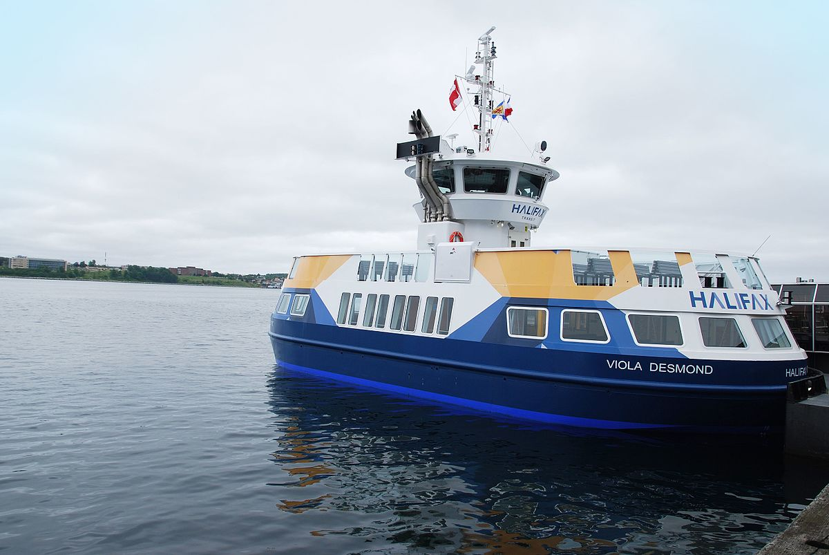 Or Walk, Bike, Bus, or take the Ferry! - See Halifax from our blue and yellow Metro Transit or take a nice stroll through the cobble stone streets of Halifax while the warm breeze off of the waterfront sweeps you off your feet onto a new adventure.