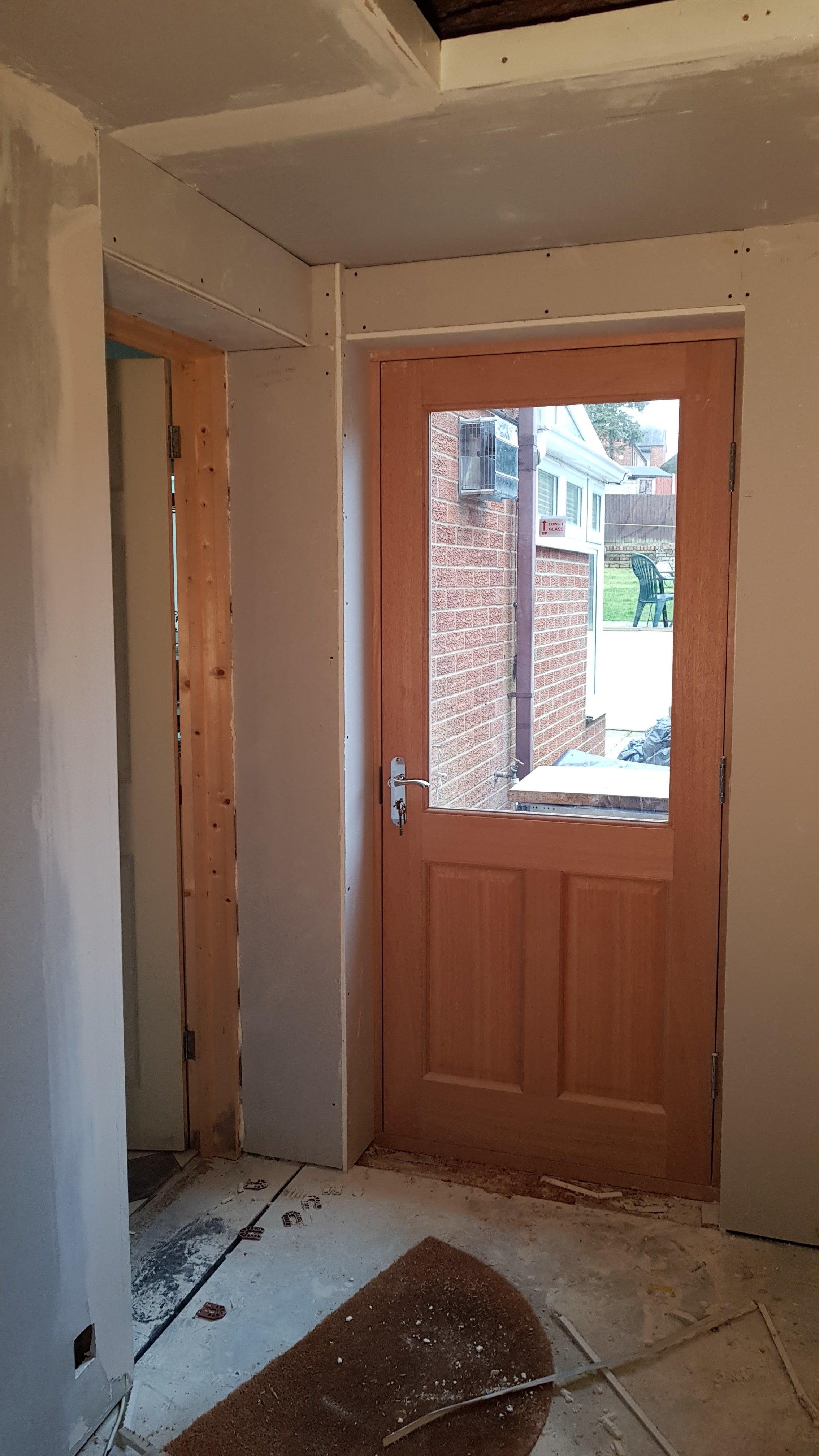 Door Fitting