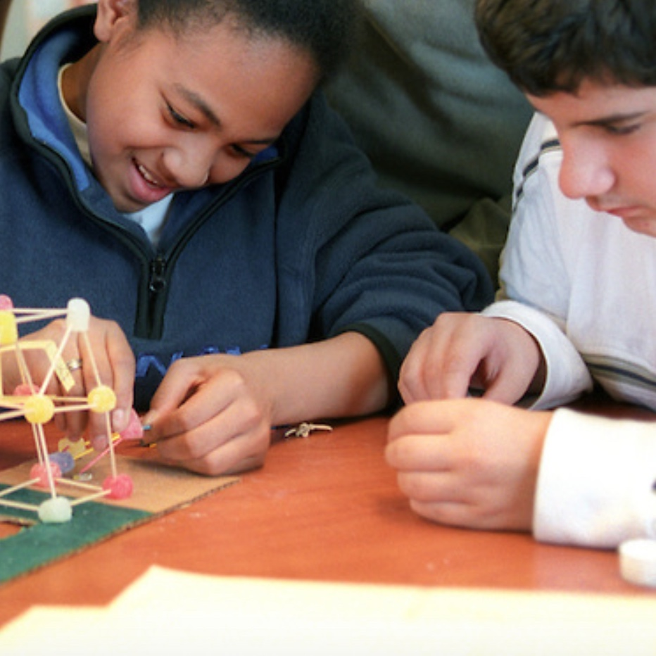 Why Montessori for Middle and High School? -