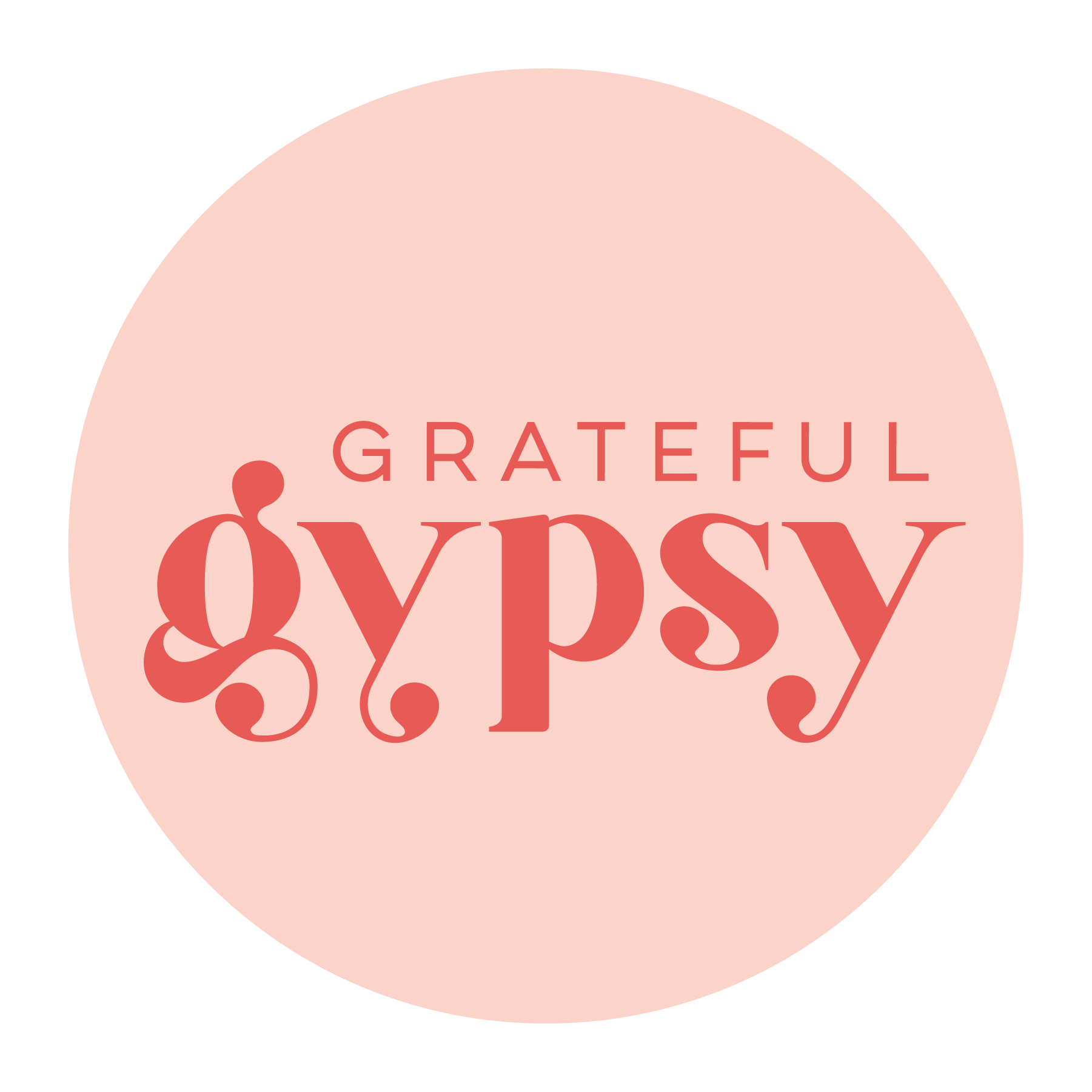 Grateful Gypsy Logo     Free-spirited, Eclectic, Handmade apparel and jewelry with bohemian flair