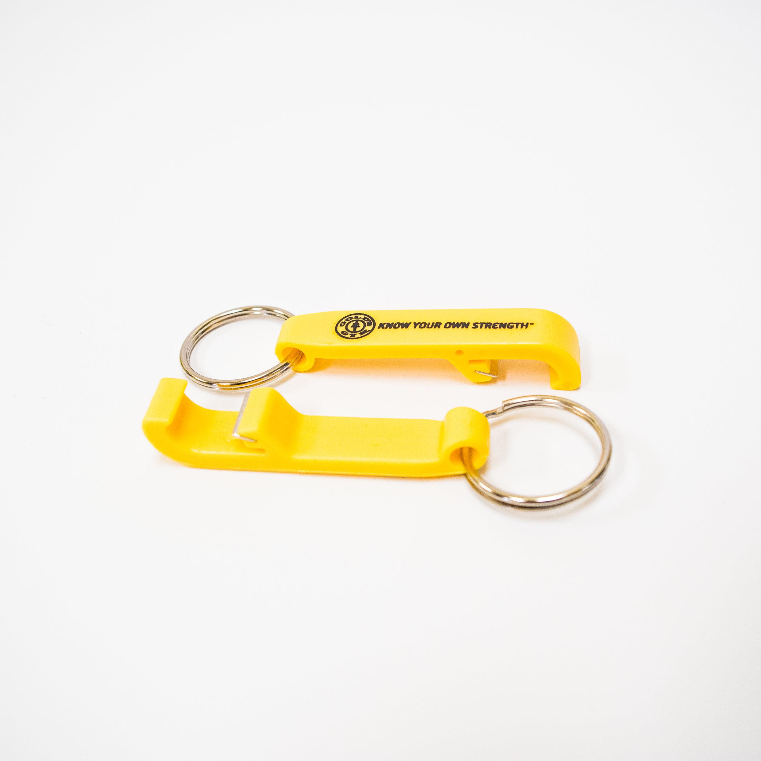 Keychain Bottle Openers