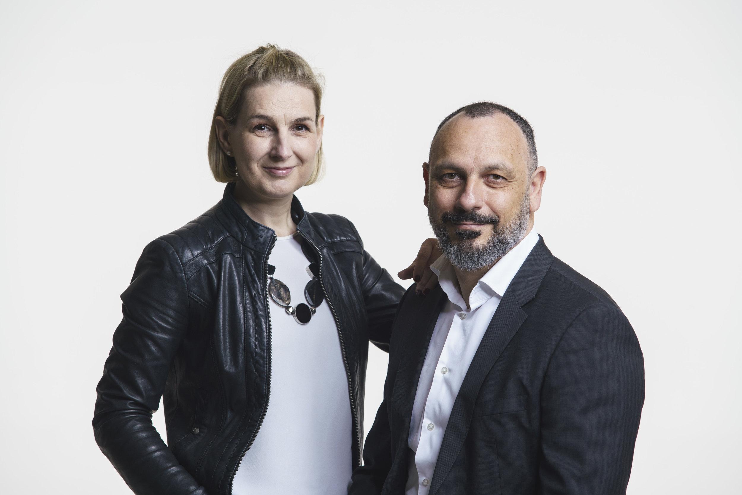 Dijana & Viktor Vetturelli
