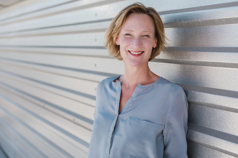 Julia von Winterfeldt - Founder & CEO, SOULWORX