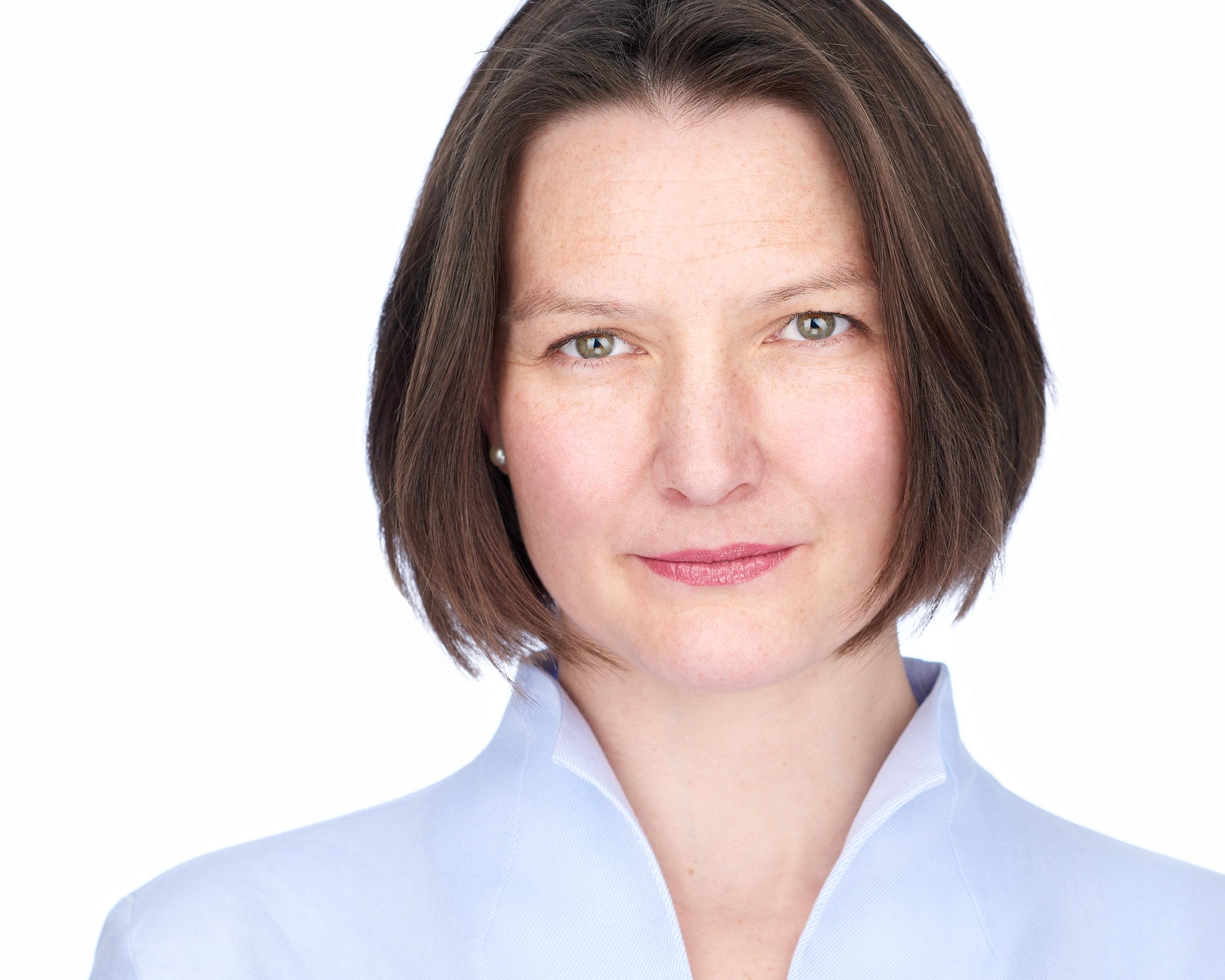 Dr. Christine Solf - Senior Manager, dgroup