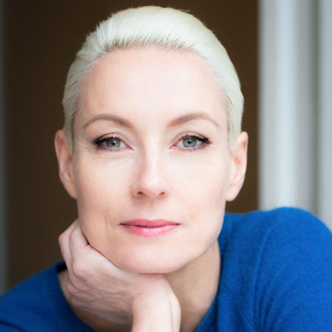 Patricia Thielemann - Founder of Spirit Yoga