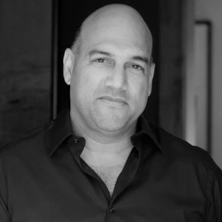 SALIM ISMAIL - Founder OpenEXO and EXO Works