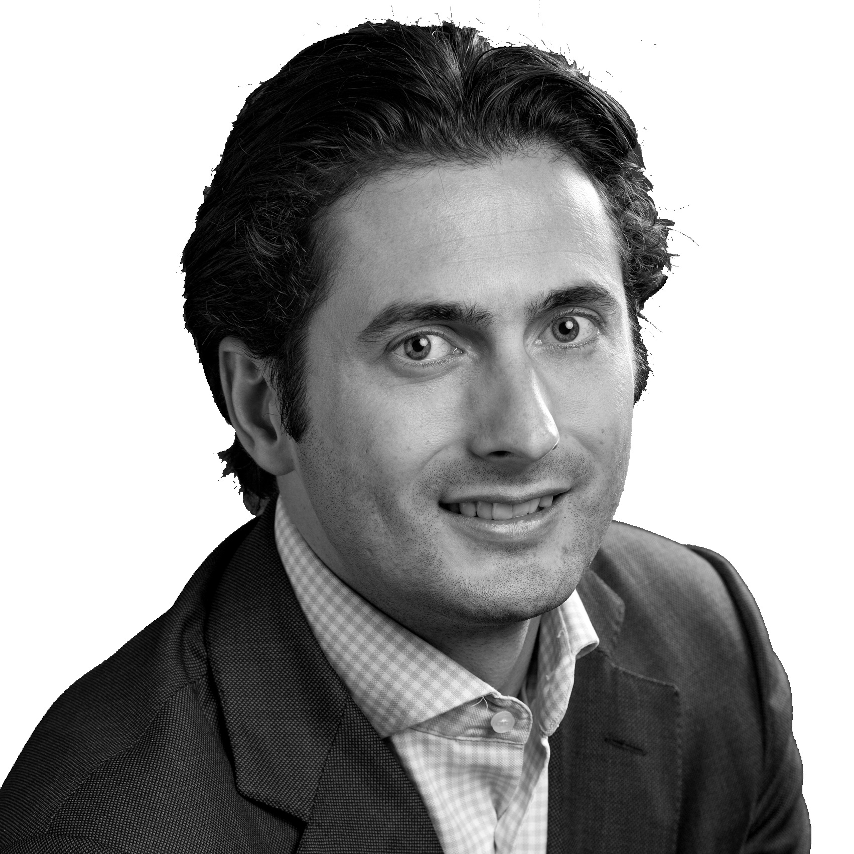 MARK VAN RIJMENAM - Founder of Datafloq