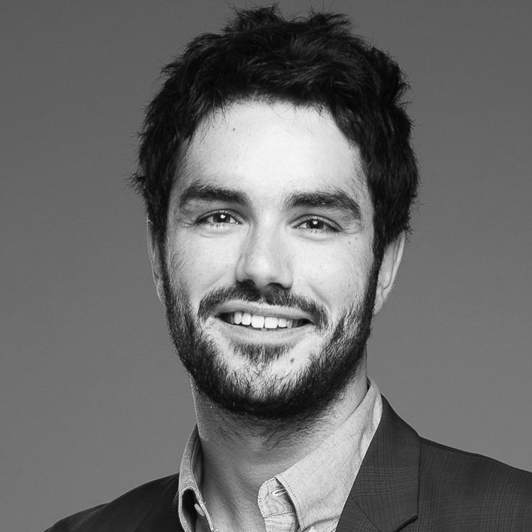 Alexandre Cadain - XPrize AI Ambassador