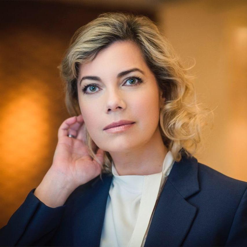 Dr. Anastassia Lauterbach - Technology Entrepreneur, Venture Partner, Board Member Dun & Bradstreet Corp, Wirecard AG, easyJet.