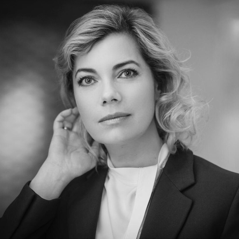 Anastassia Lauterbach - Technology Entrepreneur, Venture Partner, Board Member Dun & Bradstreet Corp, Wirecard AG, easyJet.