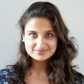 Divya Chander - Neuroscience Faculty, Singularity University; Neuroscientist