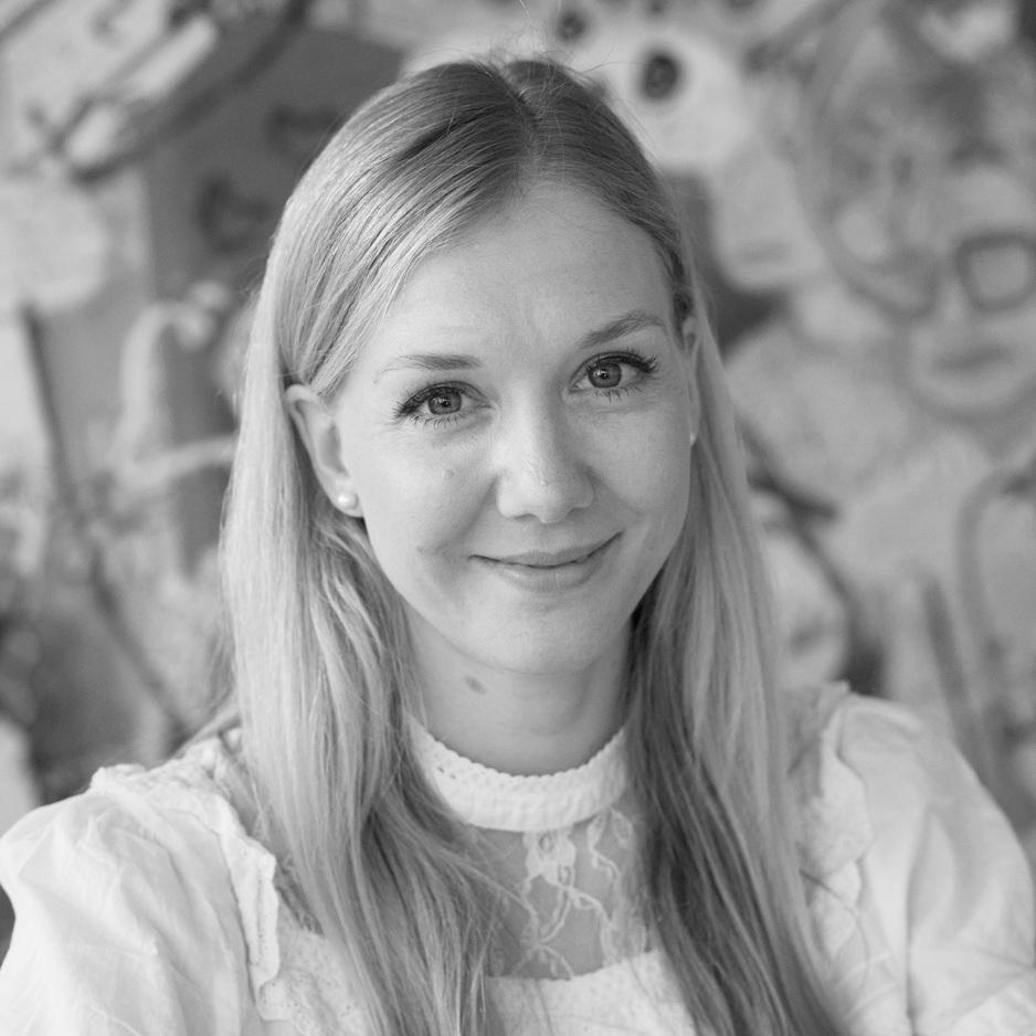 Nina Zoubek - Project Managementnina@boma.global